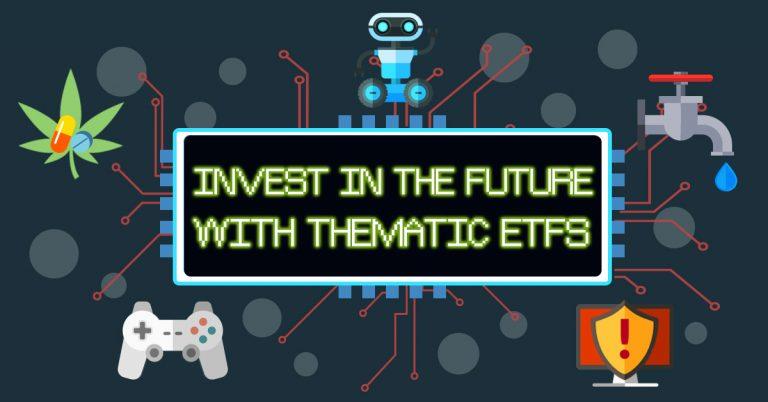 "The New Bandwagon: ""Thematic ETFs"""